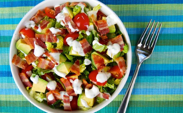 Recipe: The Only Tomato Salad Recipe You'll Ever Need - Rachel Phipps
