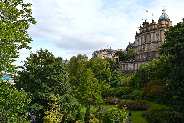 A Weekend In Edinburgh | www.rachelphipps.com @rachelphipps