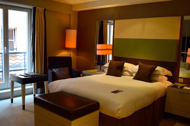 Malmaison Hotel, Edinburgh | www.rachelphipps.com @rachelphipps
