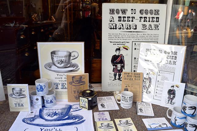 Museum Context, Edinburgh | www.rachelphipps.com @rachelphipps