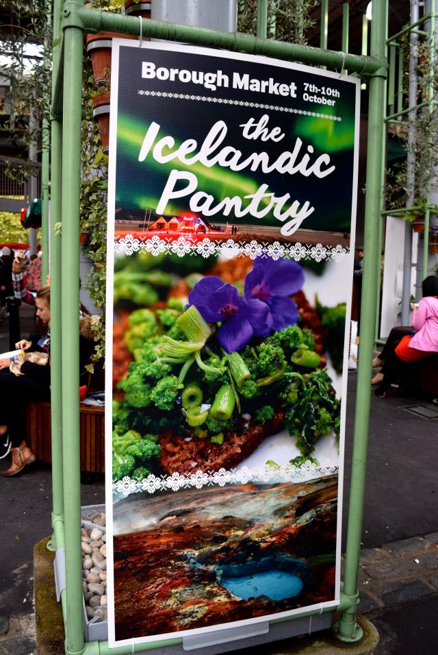 The Icelandic Pantry Pop Up at Borough Market   www.rachelphipps.com @rachelphipps