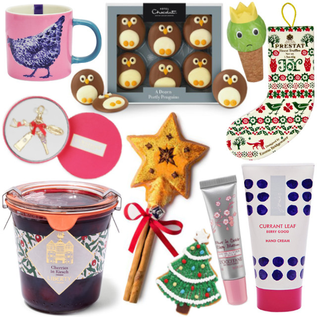 Under £10 - Christmas Gift Guide 2015   www.rachelphipps.com @rachelphipps