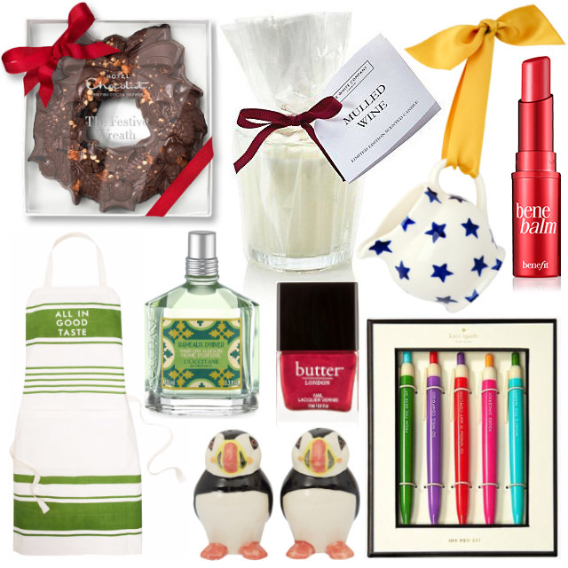 Under £25 - Christmas Gift Guide 2015   www.rachelphipps.com @rachelphipps