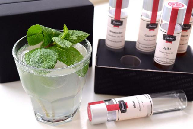Short Southside Fizz Cocktail   www.rachelphipps.com @rachelphipps