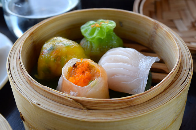 Dim Sum at Hutong, The Shard | www.rachelphipps.com @rachelphipps