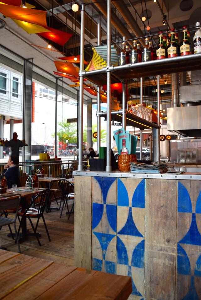 Cabana, Covent Garden   www.rachelphipps.com @rachelphipps