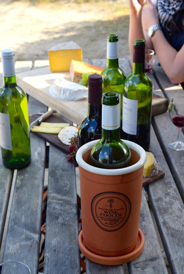 Wine Tasting at Barnsole Vineyard, Staple | www.rachelphipps.com @rachelphipps