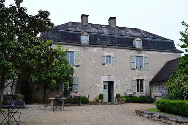 Manoir de Malagorse | www.rachelphipps.com @rachelphipps