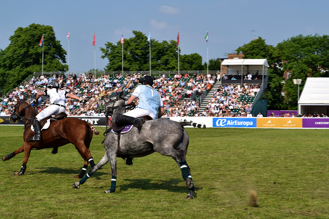 London vs Buenos Aires at Polo in the Park   www.rachelphipps.com @rachelphipps