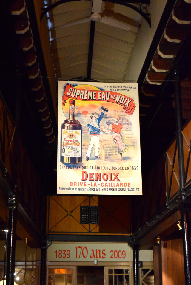 Denoix Distillery in Brive | www.rachelphipps.com @rachelphipps