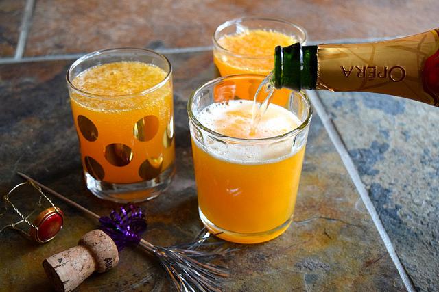 Making Clementine 75's   www.rachelphipps.com @rachelphipps