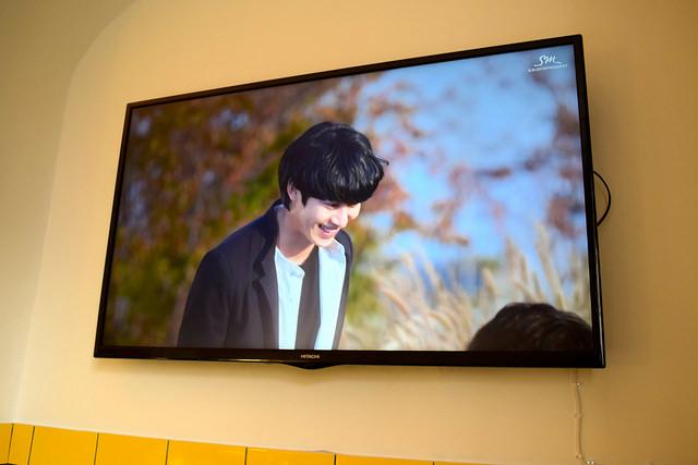K-Pop Music Videos at Kyoto, Canterbury   www.rachelphipps.com @rachelphipps