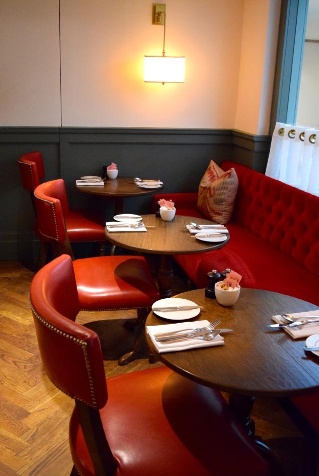 108 Pantry at The Marylebone Hotel | www.rachelphipps.com @rachelphipps