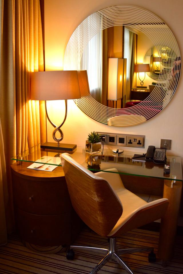 Staycation at The Marylebone Hotel | www.rachelphipps.com @rachelphipps
