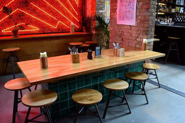 The Stable, London | www.rachelphipps.com @rachelphipps