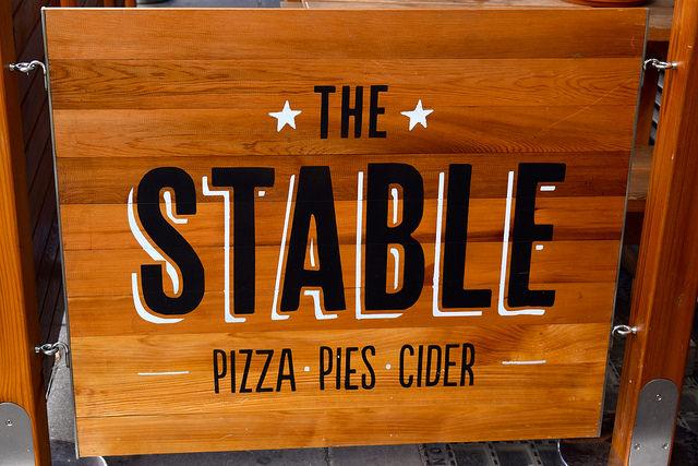 The Stable in Whitechapel | www.rachelphipps.com @rachelphipps