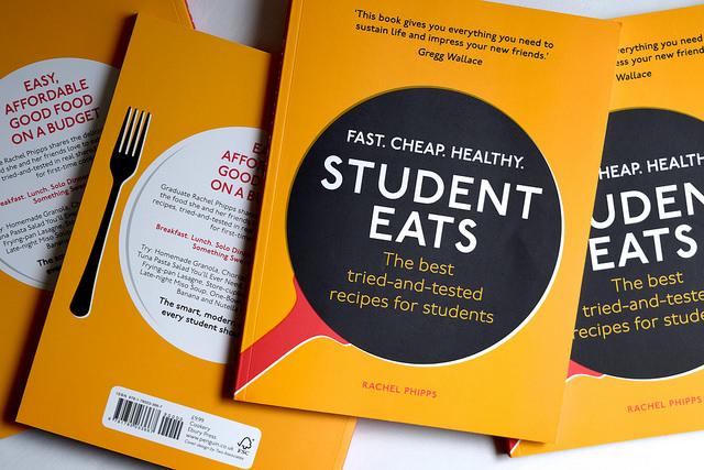 What Writing A Cookbook *Actually* Involves | www.rachelphipps.com @rachelphipps