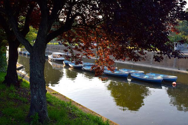 Military Canal, Hythe   www.rachelphipps.com @rachelphipps