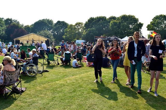 We Love Hythe Food Festival   www.rachelphipps.com @rachelphipps