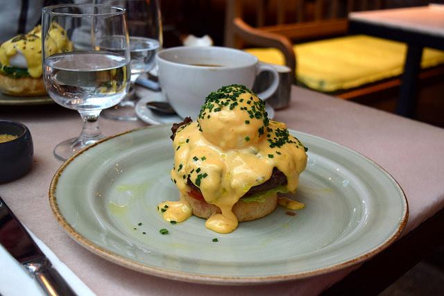The Burgerdict at Rail House Cafe, Victoria | www.rachelphipps.com @rachelphipps