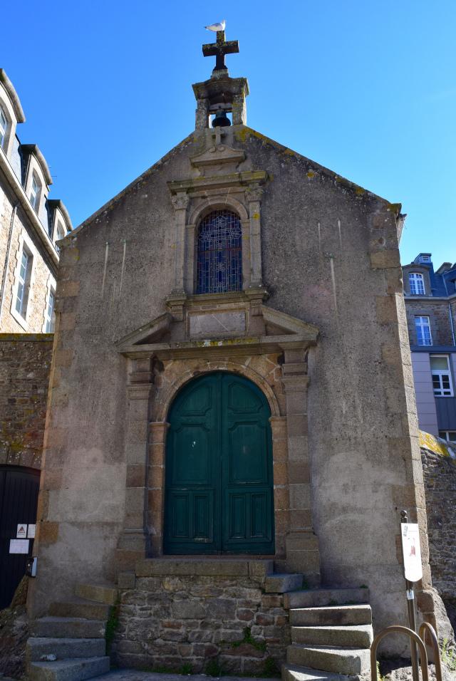 Hermitage in St. Malo   www.rachelphipps.com @rachelphipps