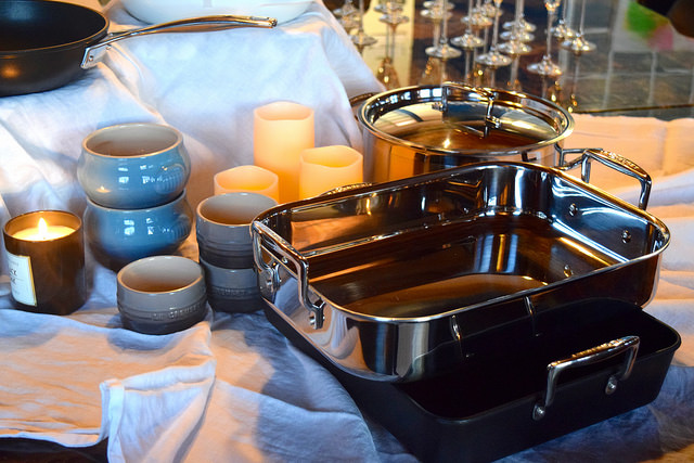 Le Creuset AW17 Collection   www.rachelphipps.com @rachelphipps
