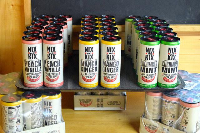 Nix & Kix Cans | www.rachelphipps.com @rachelphipps