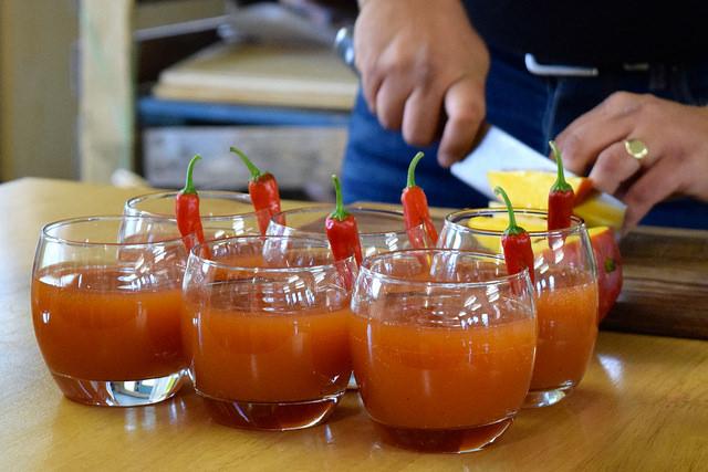 Cocktails made with Nix & Kix Sodas | www.rachelphipps.com @rachelphipps