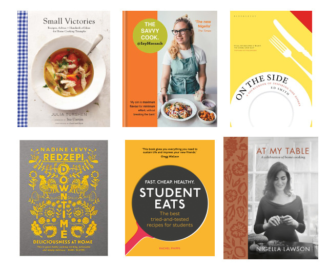 2017 Cookbook Gift Guide
