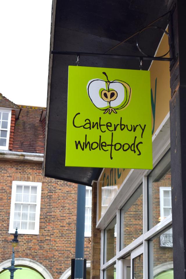 Canterbury Wholefoods