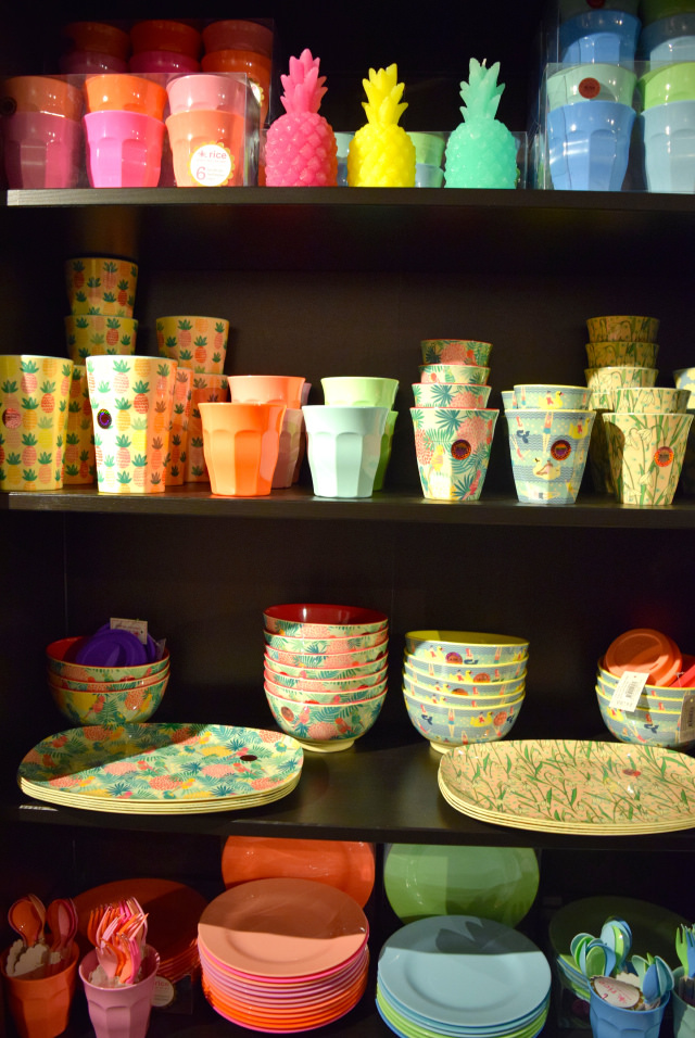 Party Cups at Wrapped!, Canterbury