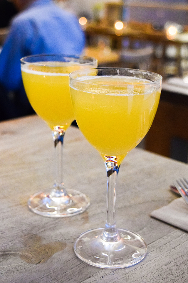 Dirty Dirty Lilts at Table Cafe, Southbank #cocktail #london