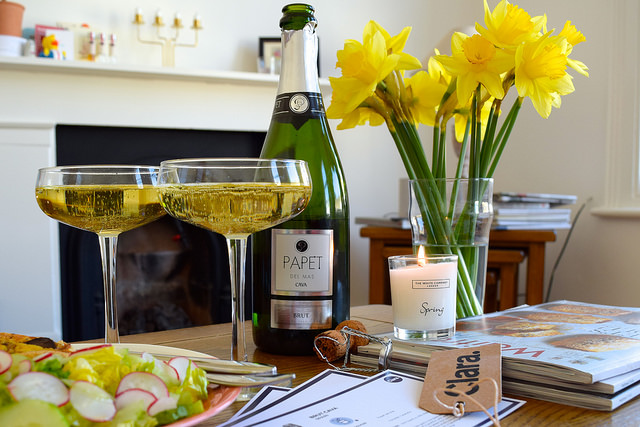 Wine Subscription from Clara Wine