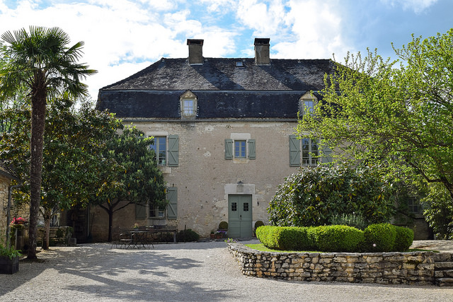 Manoir de Malagorse, France #hotel #travel #france