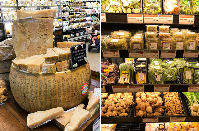 Whole Foods, Fulham #wholefoods