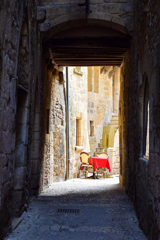 Back Streets of Sarlat, Dordogne #sarlat #france #dordogne #perigord